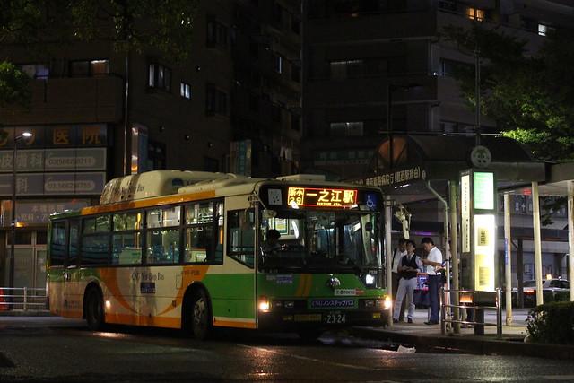 2016/08/22 東京都交通局 P535