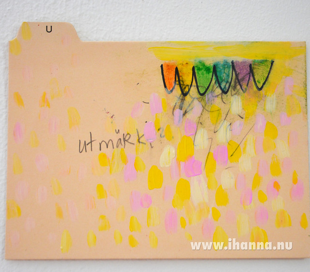 Utmärkt painted by iHanna #icad