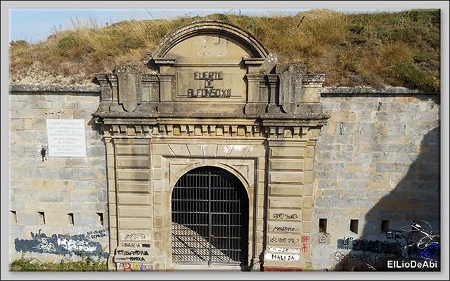 Fuerte de Alfonso XII  (1)