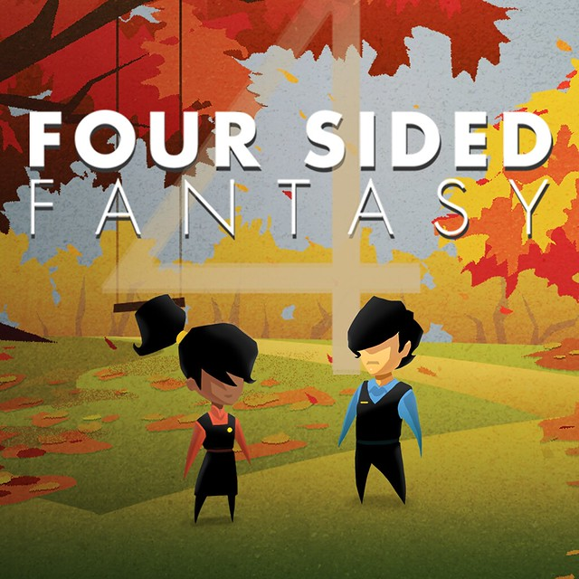 Four-Sided Fantasy