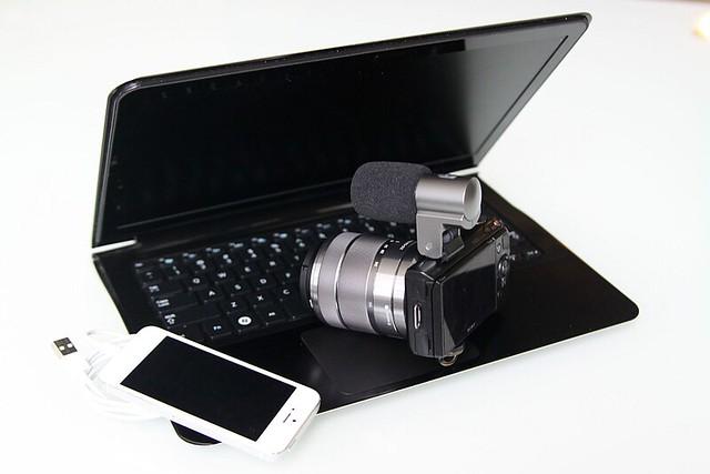 Hubert Nguyen video editing tools