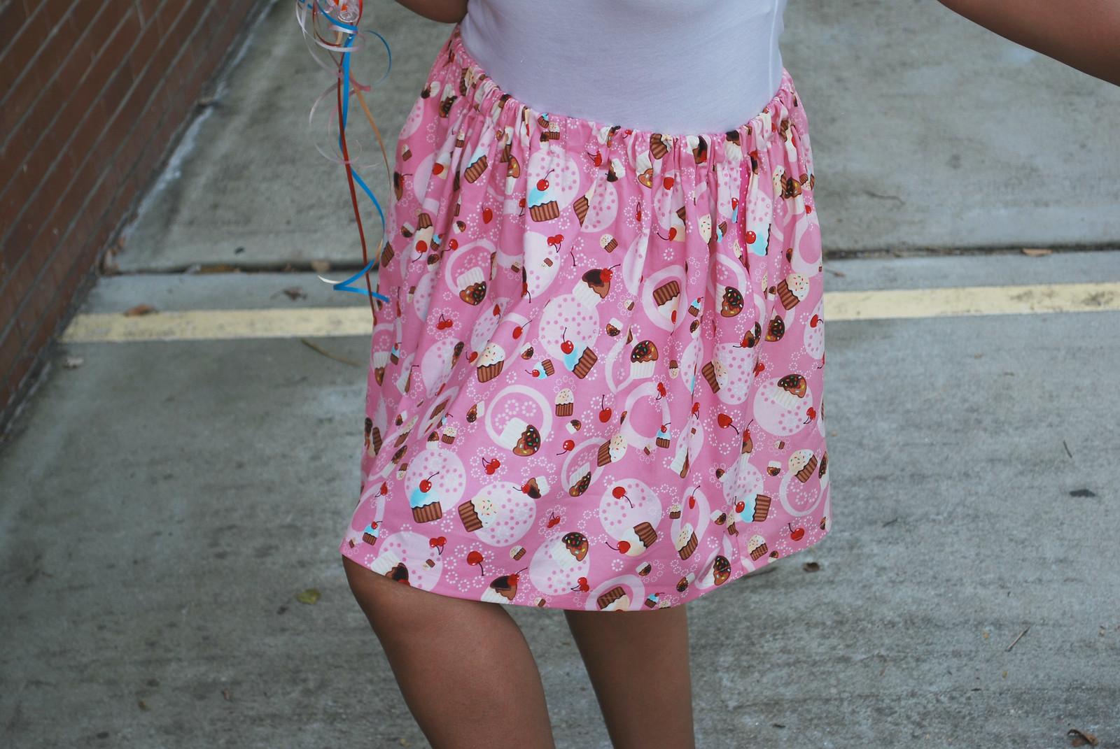 cupcake love skirt_2