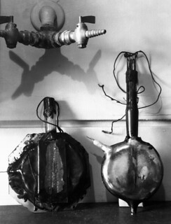 First two 4-inch cyclotrons | by Berkeley Lab