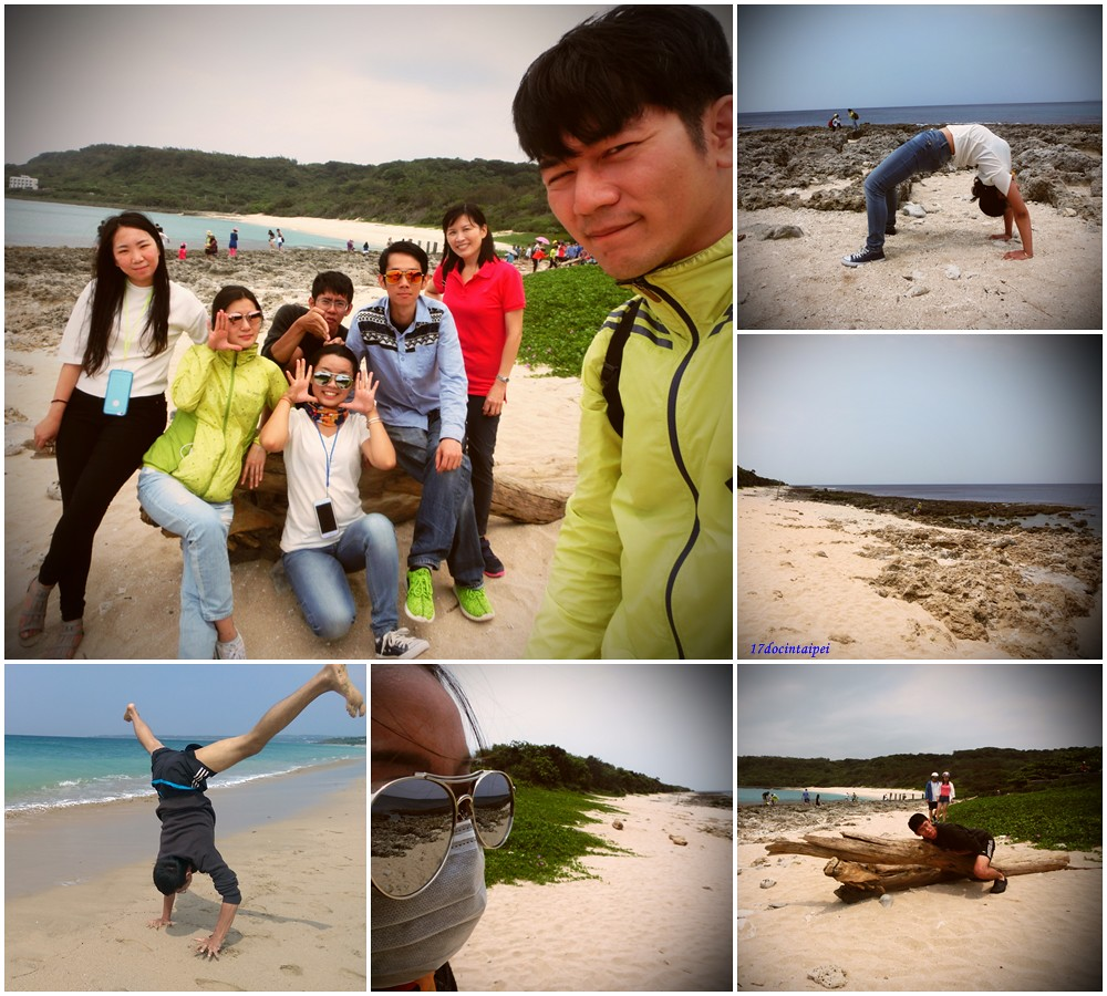 TaiwanIsland-trips-Couchsurfing-17docintaipei-墾丁台東 (1)