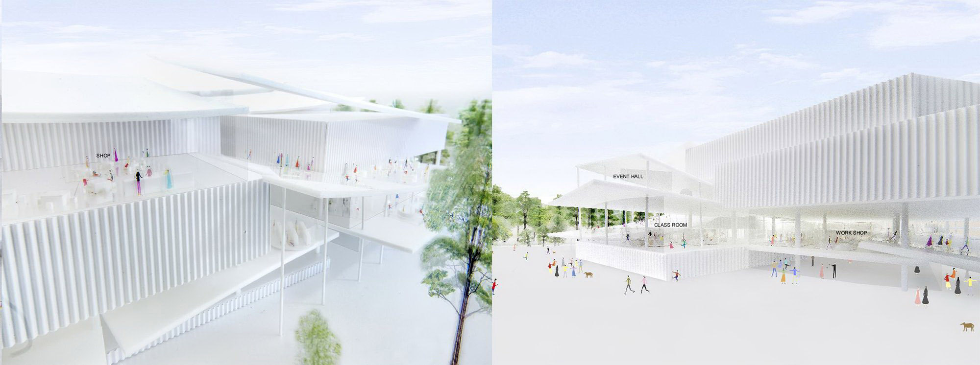 mm_new national gallery-ludwig museum design by SANAA_17