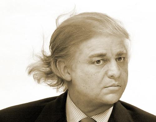 Ricardo Trump