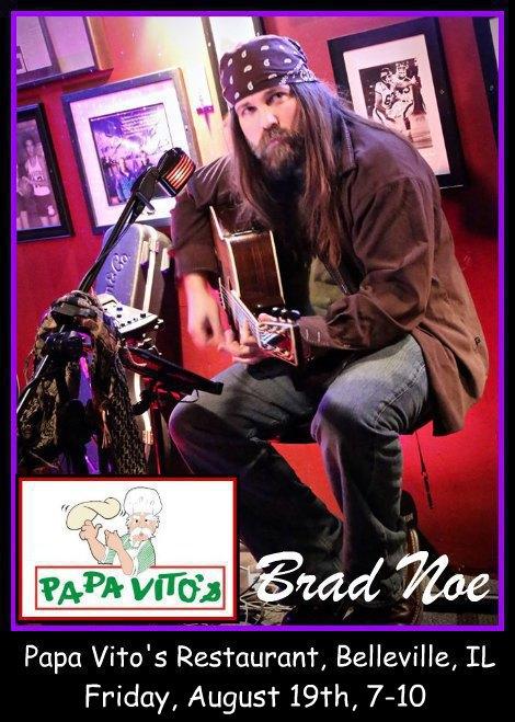 Brad Noe 8-19-16