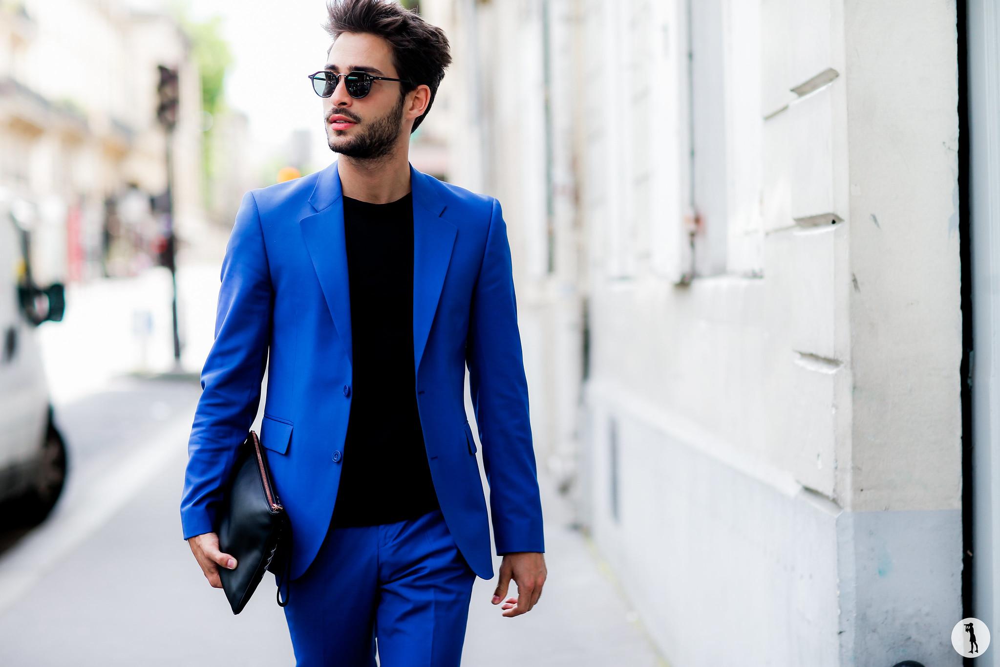 Raphael Spezzotto Simacourbe - Paris Fashion Week Menswear SS17 (4)-2