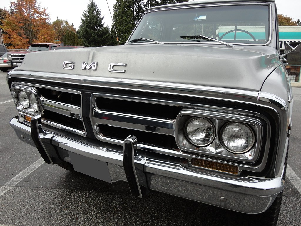 General Motors Trucks 1967 Present Flickr