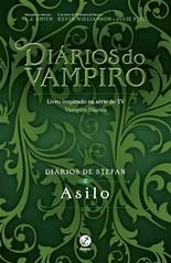 4 - Diários de Stefan - Diários do Vampiro #5 - L. J. Smith