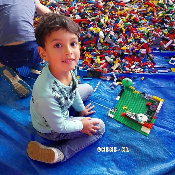 Brickshop bouwfestijn