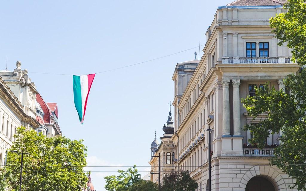 Budapest Ungarn-11
