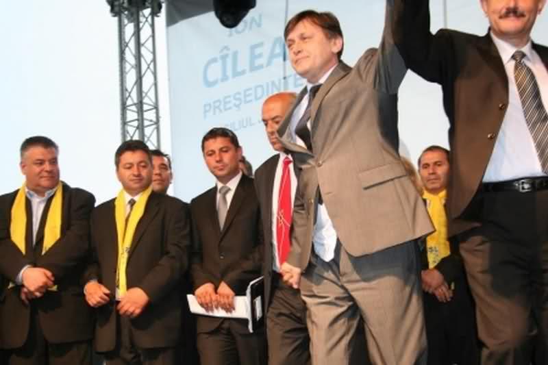 PNL, primul partid din Romania