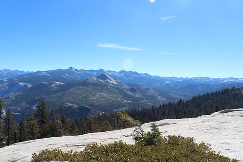YosemiteSentinel Dome-14