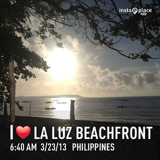 La Luz Batangas Day Tour