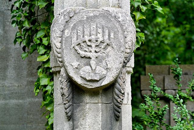 Judischer Friedhof Weissensee_2016-29