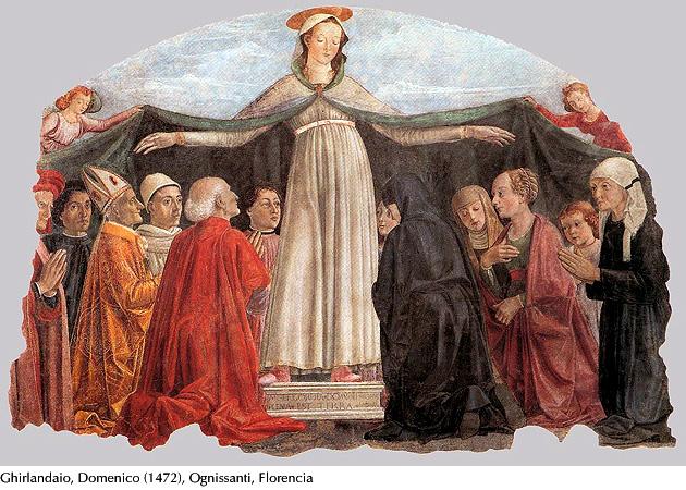 Ghuirlandaio, 1472