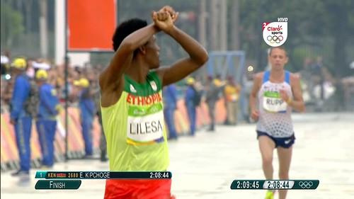 Maratón Río 2016