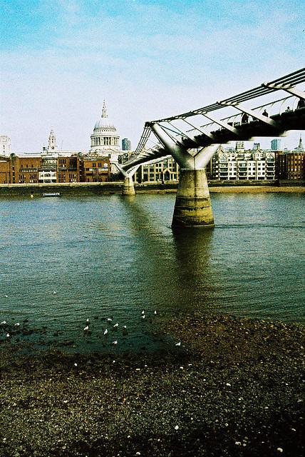 London Walkabout 03/03/13