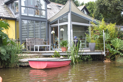 Canalside Home