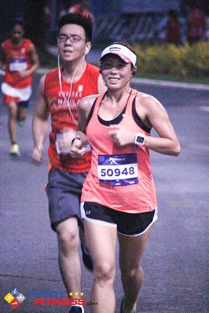 Sofitel Run