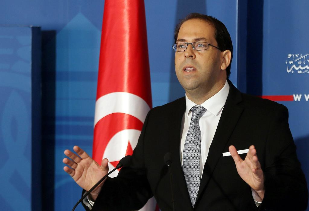Chahed: Ministers Accept 30 Percent Salary Cut