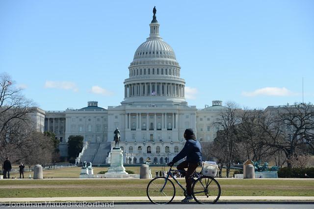 DC bike scenes