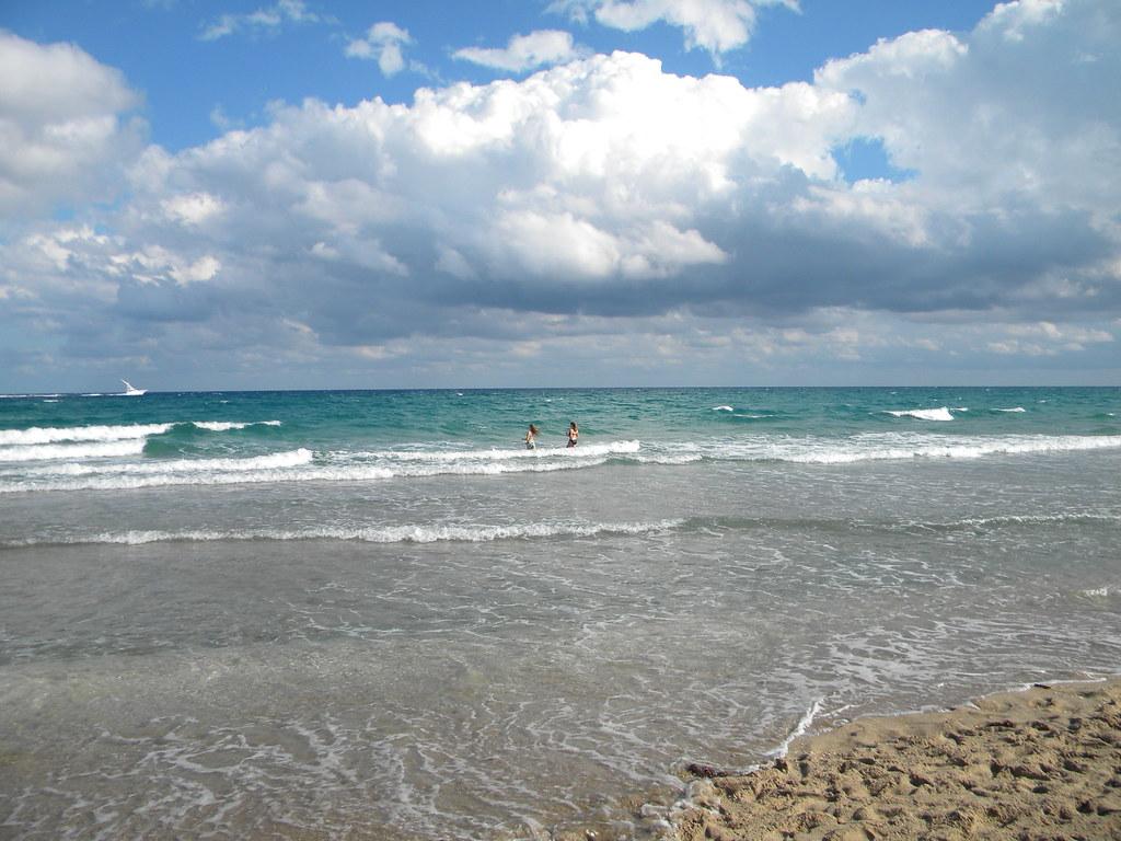 Delray Beach, FL.