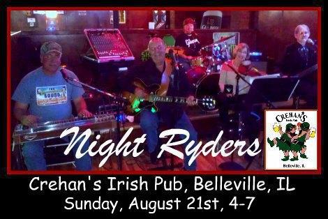Night Ryders 8-21-16