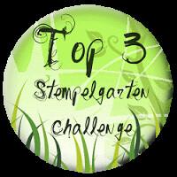 Stempel Garten - Top 3