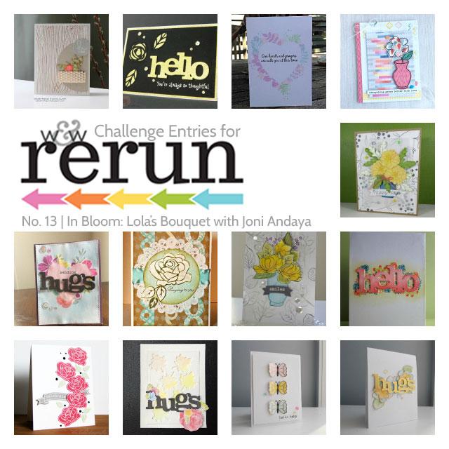 Rerun-No-13-Collage-Entries