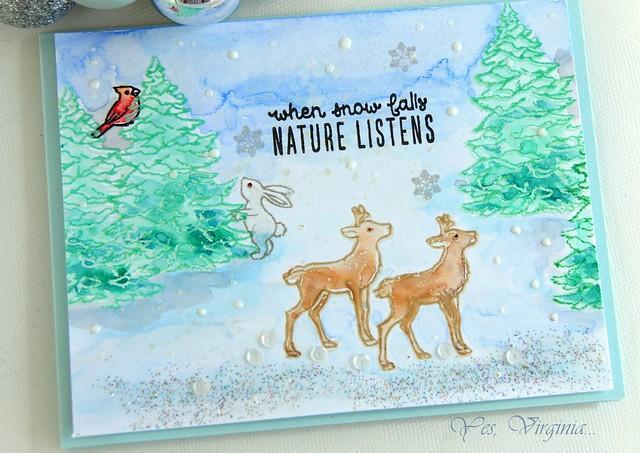 Nature Listens