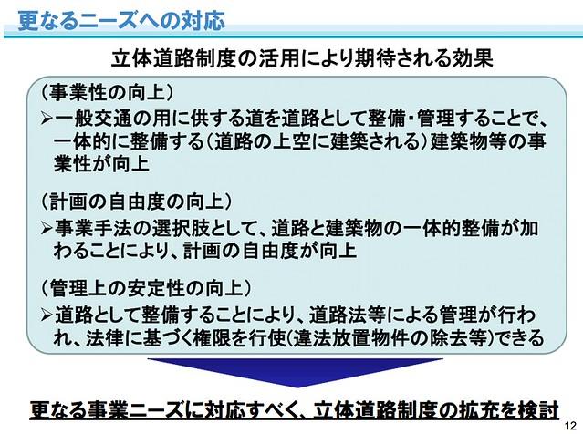 バスタ新宿に味を占めた国交省がバスタプロジェクト展開の構想 (4)