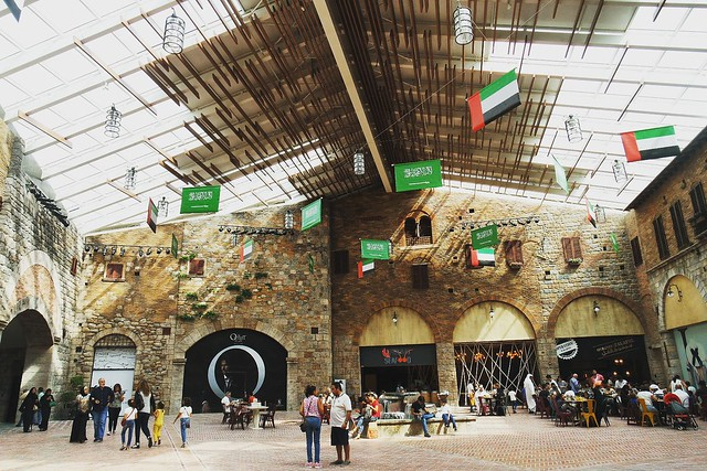 The Outlet Village, Dubai