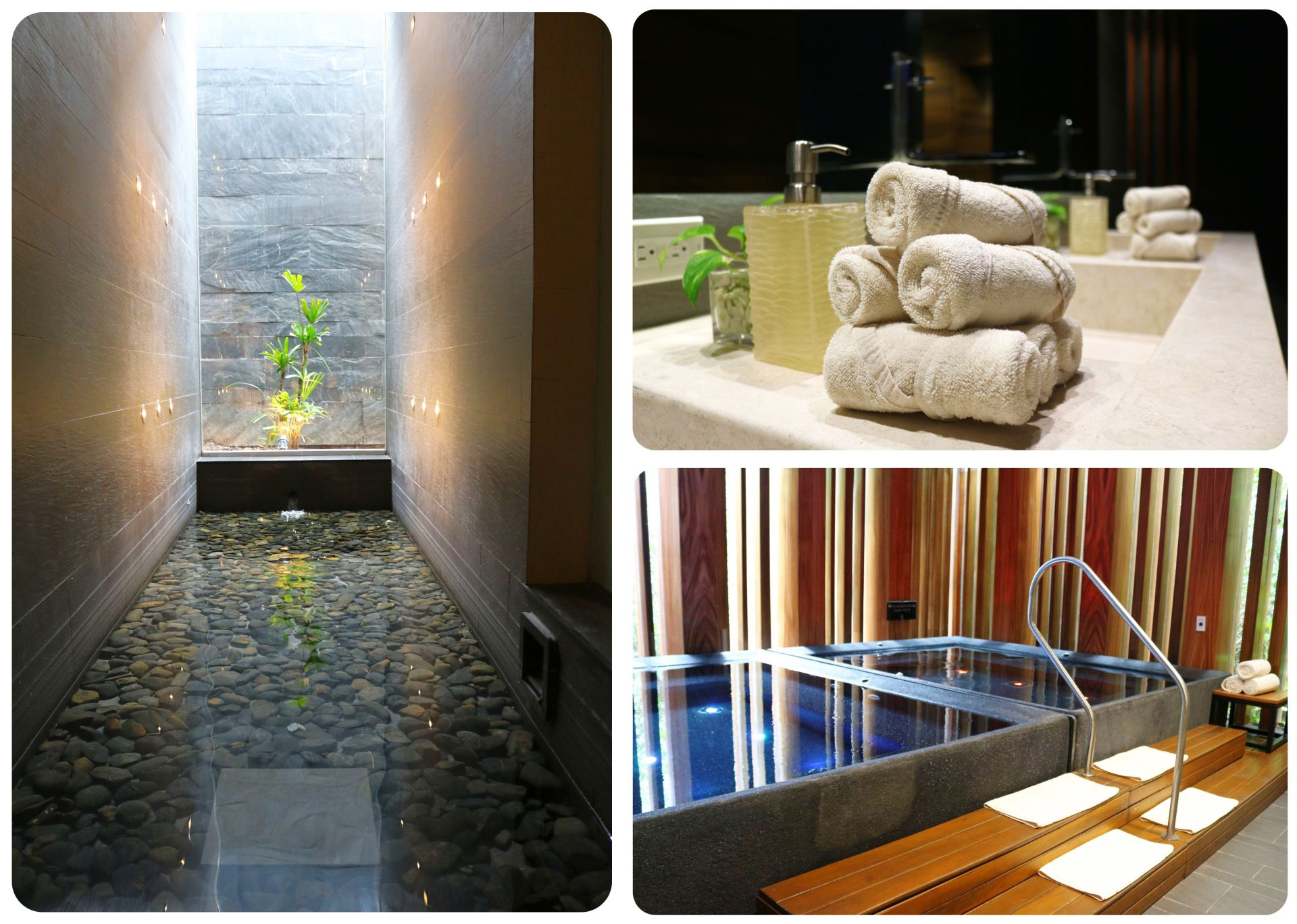 Grand Hyatt Resort Playa del Carmen Cenote Spa