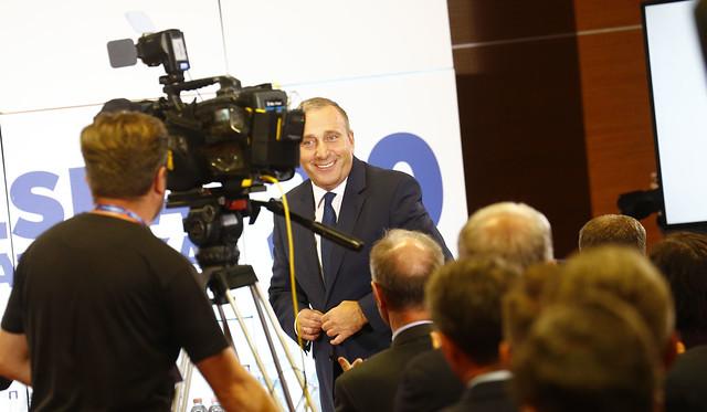 Regionalna konwencja programowa w Krakowie