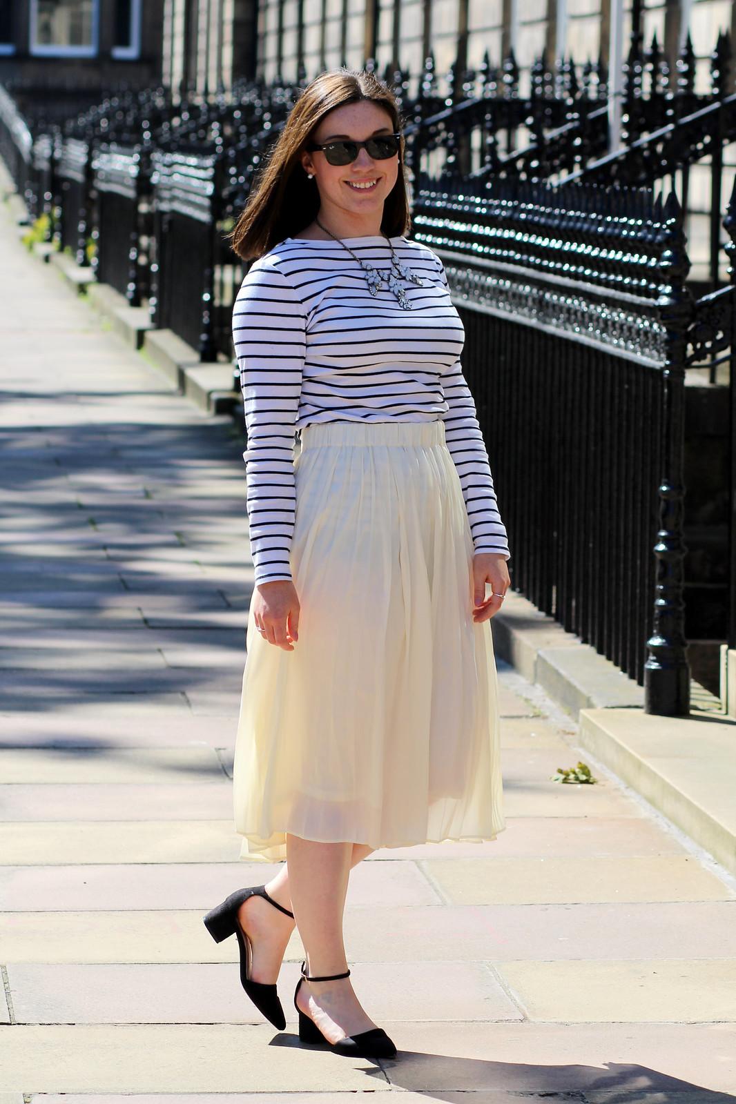 The Little Things UK Edinburgh Fashion Blogger Scotland