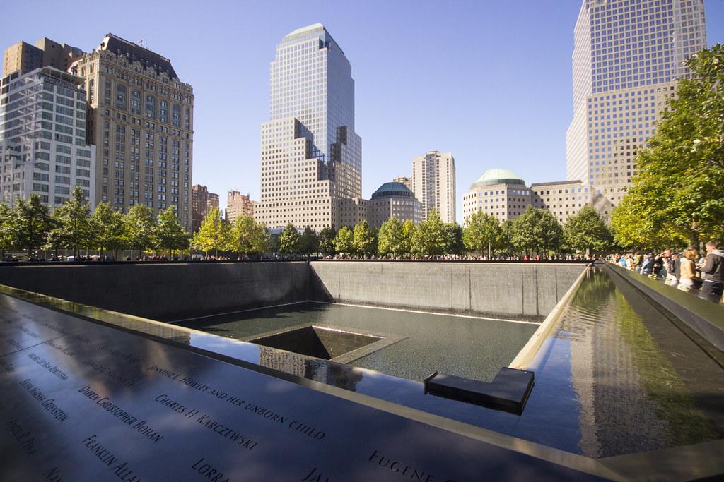 Sept 11 memorial 7