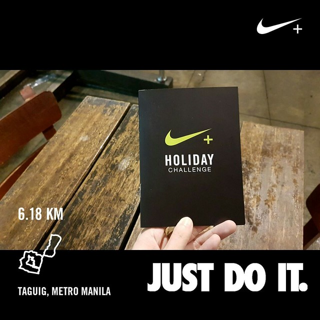 Holiday Fitness Week 2