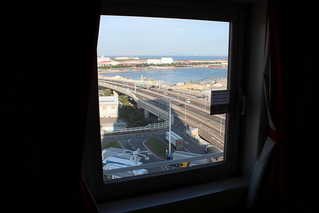 阪神高速湾岸線泉大津PAとホテルきららリゾート関空 (8)