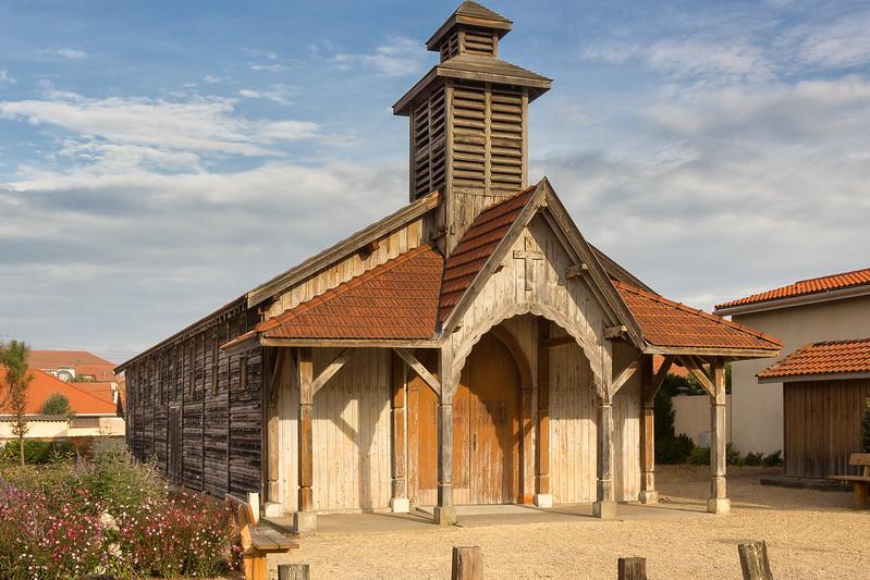 église de Mimizan (2)