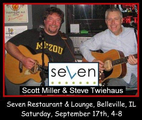 Scott & Steve 9-17-16