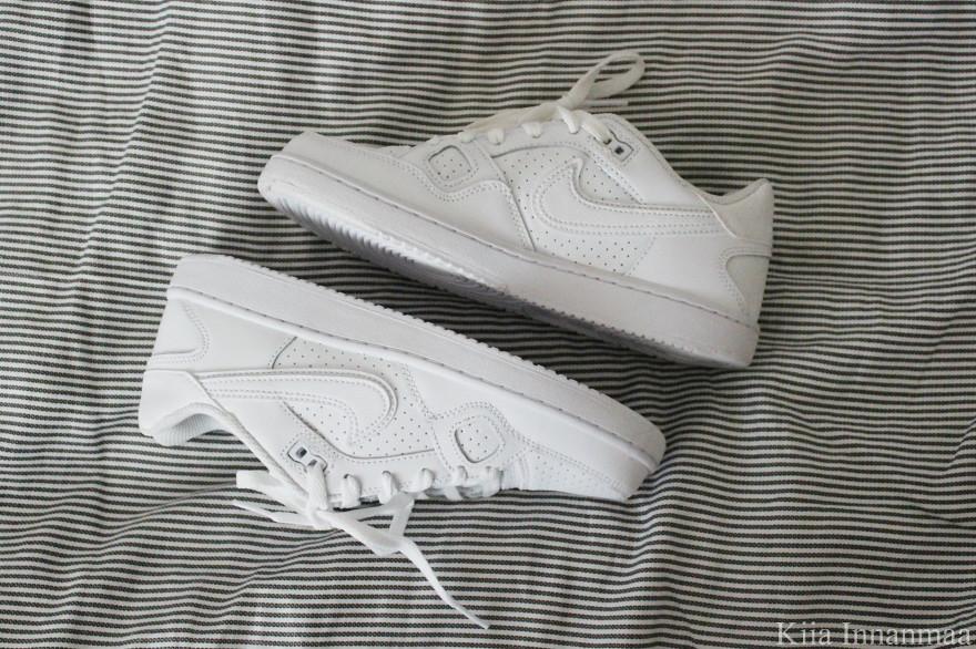 nike kengät