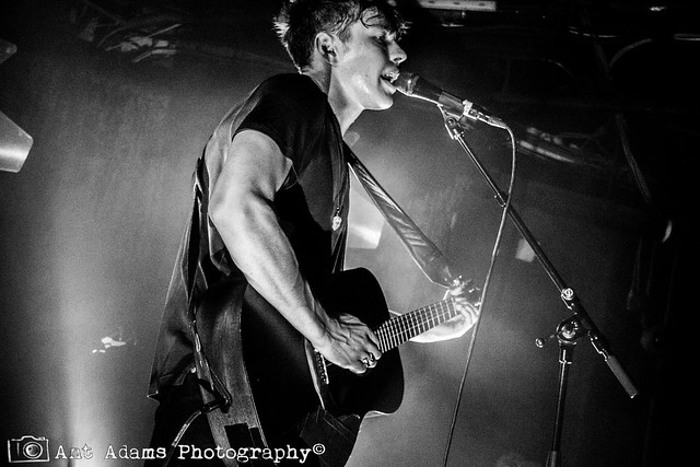 Barns Courtney - The Borderline - 14.09.2016