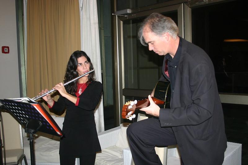 Herzliyah Conference 2012