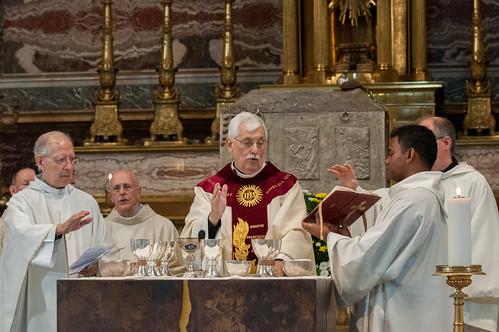 GC36 - Mass of Thanksgiving - Oct 15