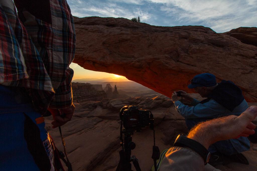 Mesa Arch-10