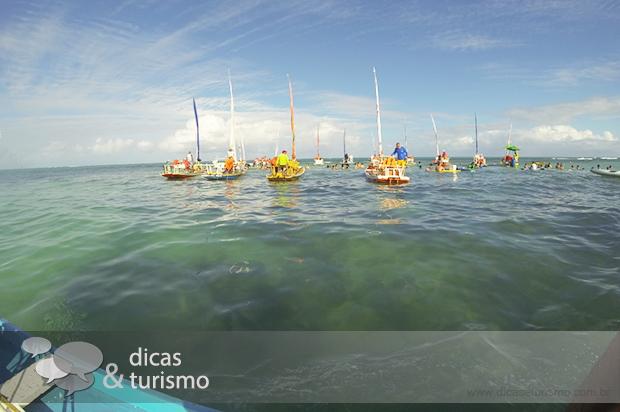 Maceió - Praia de Pajuçara