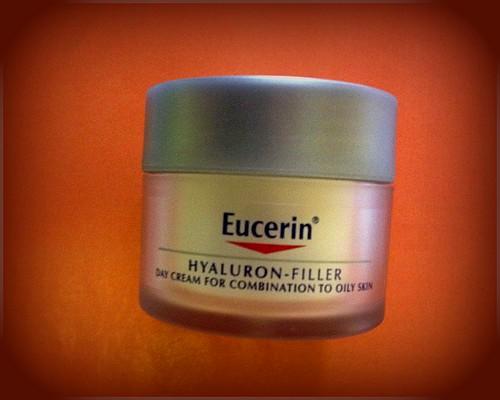Eucerin Hyaluron Filler Dagcrème