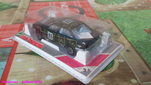 N°239 Audi 90 28895053321_ee3ac6c8cc_z